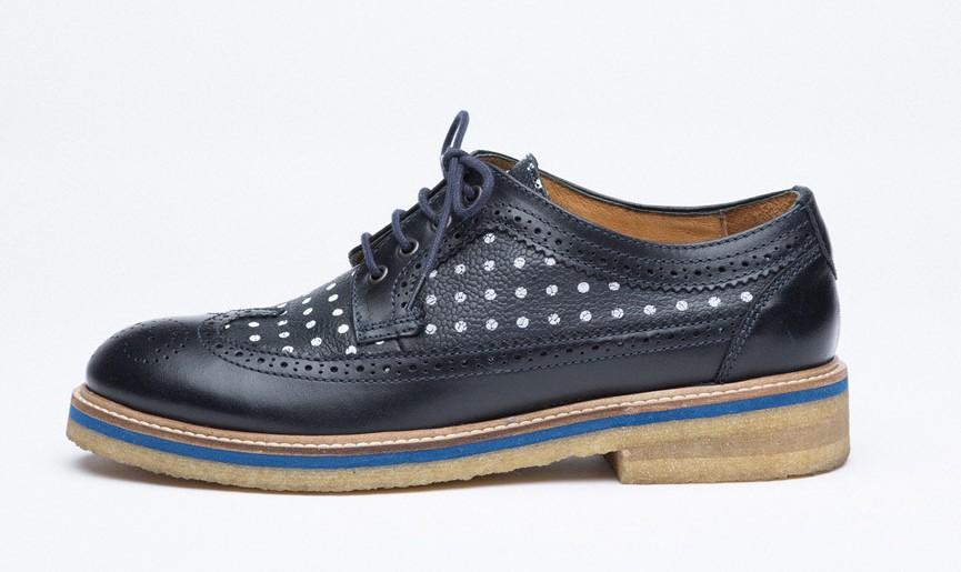 Shop Soulland's Spring/Summer 2014 Footwear