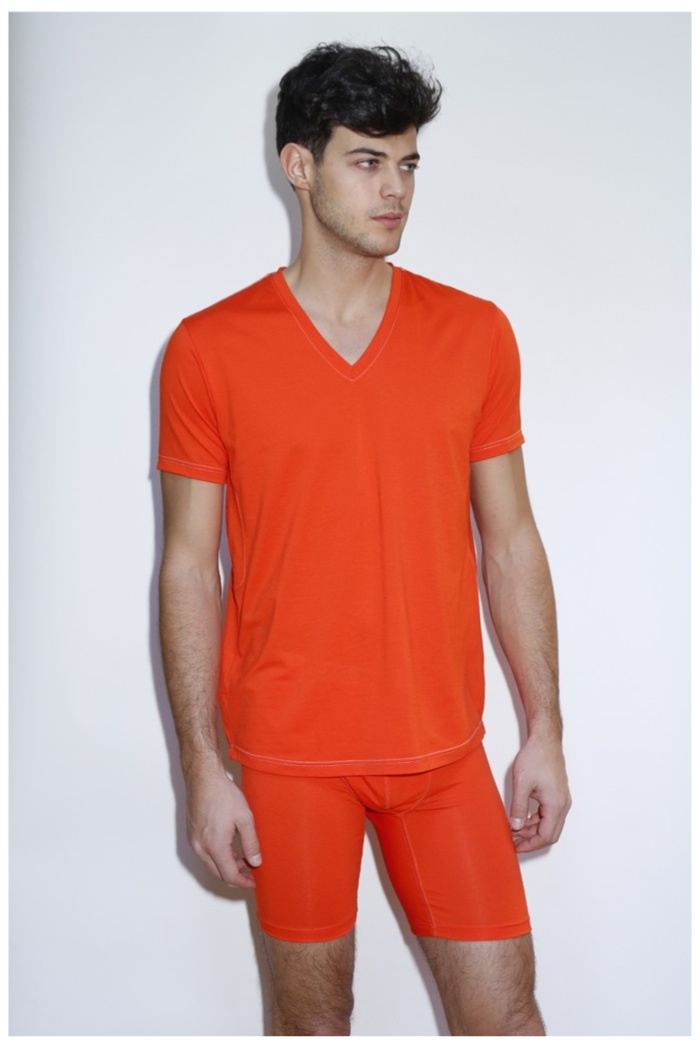 Levi's Launches Underwear Line
