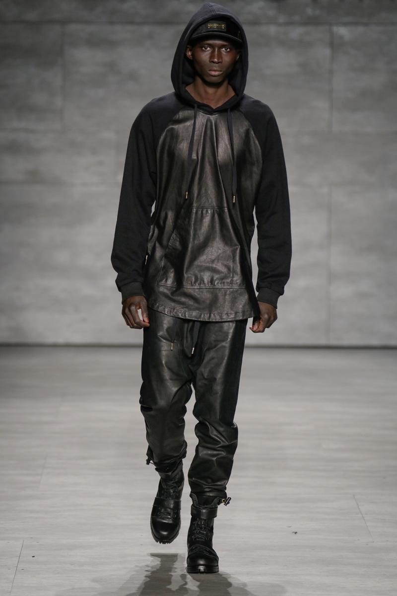 Skingraft Fall/Winter 2014 | New York Fashion Week