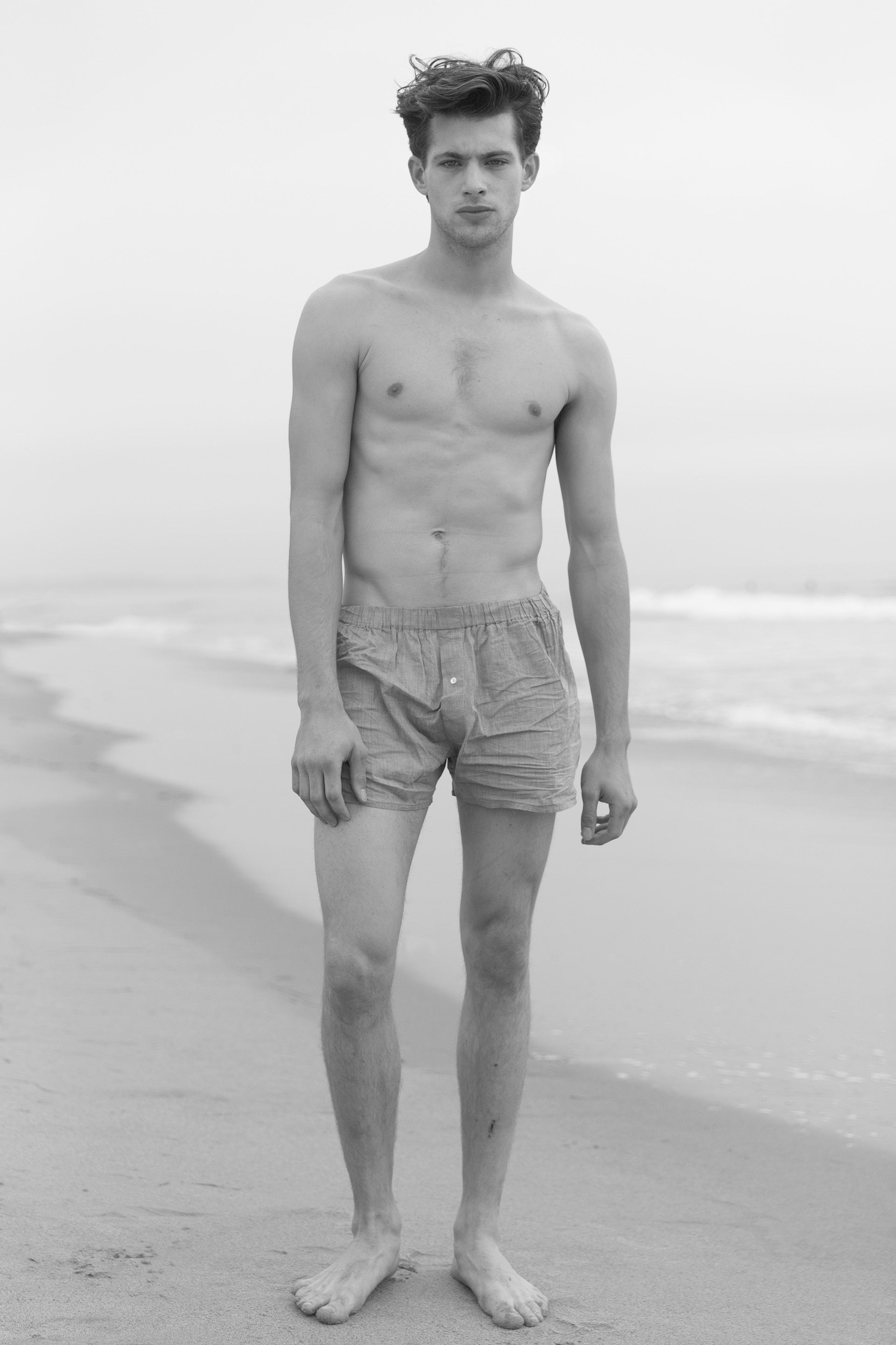 Jac+ Jack + Jock Sturges Campaign Part 1 Winter 2014 _ 3