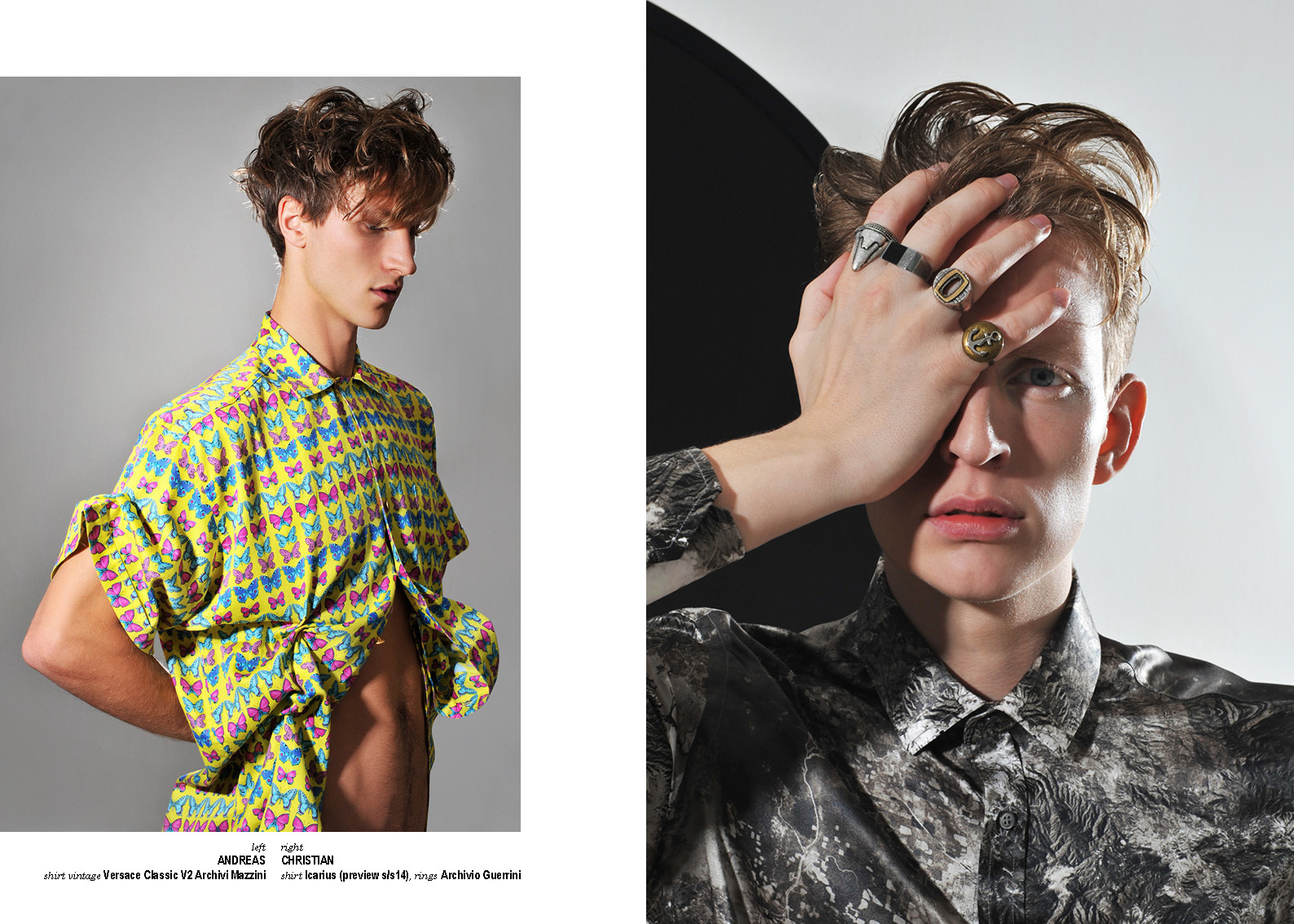 Fashionisto Exclusive | 'People Are Talking About' by Daniel Rodrigues