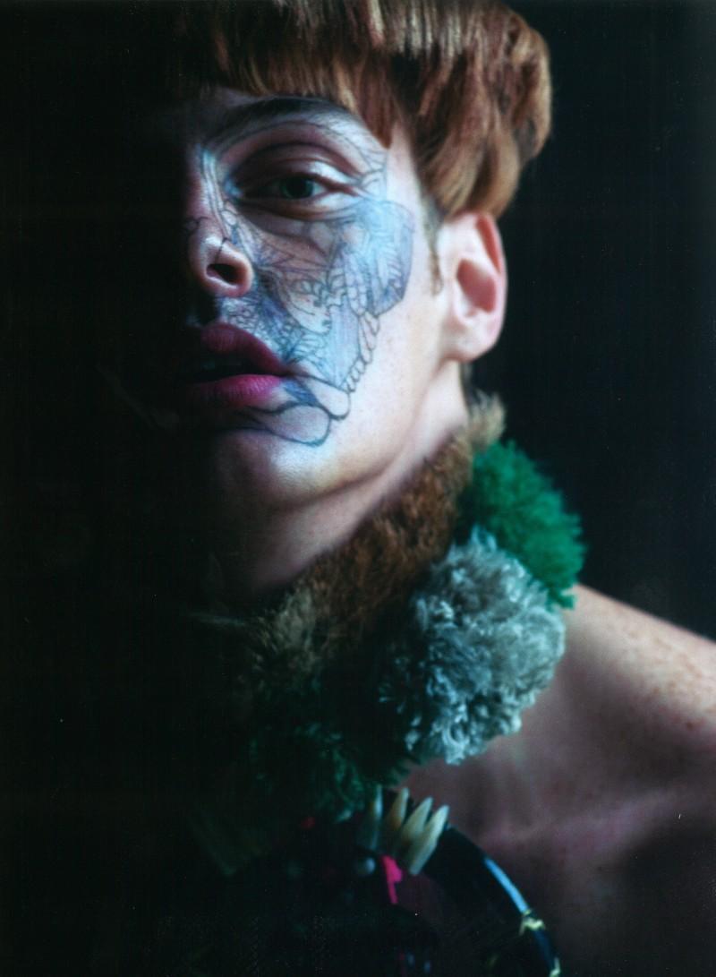 Roberto Sipos in Men's Uno - Emmanuel Giraud