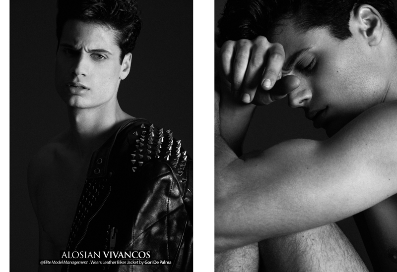 Fashionisto Exclusive | Andreas Brunnhage, Joan Pedrola, Alejandro Rodriguez + More in 'Y' by Edwin S Freyer