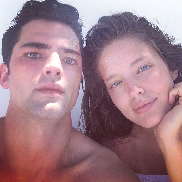 Instagram Photos of the Week | Sean O'Pry, Stephen James, Alexander Beck + More