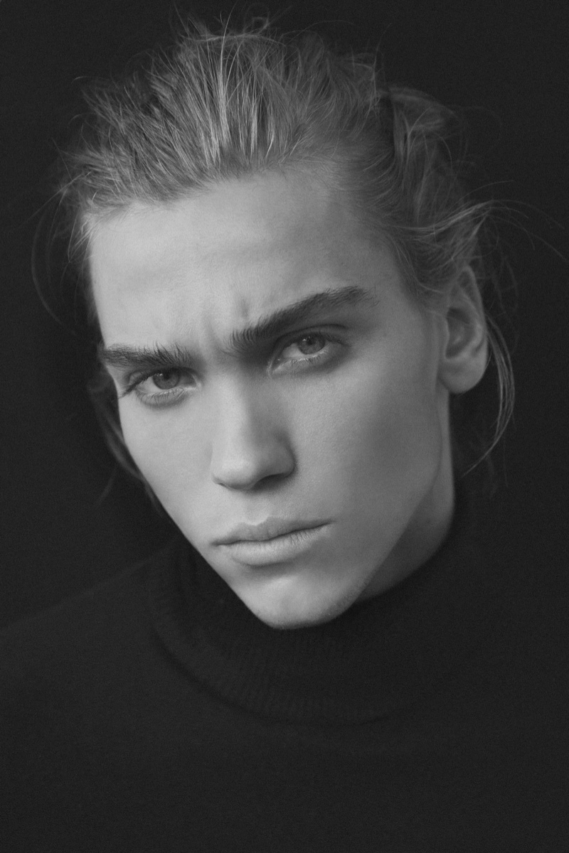 Introducing Emil Andersson By Carlos Montilla The