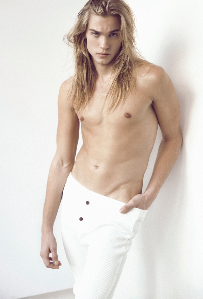 Introducing Emil Andersson By Carlos Montilla