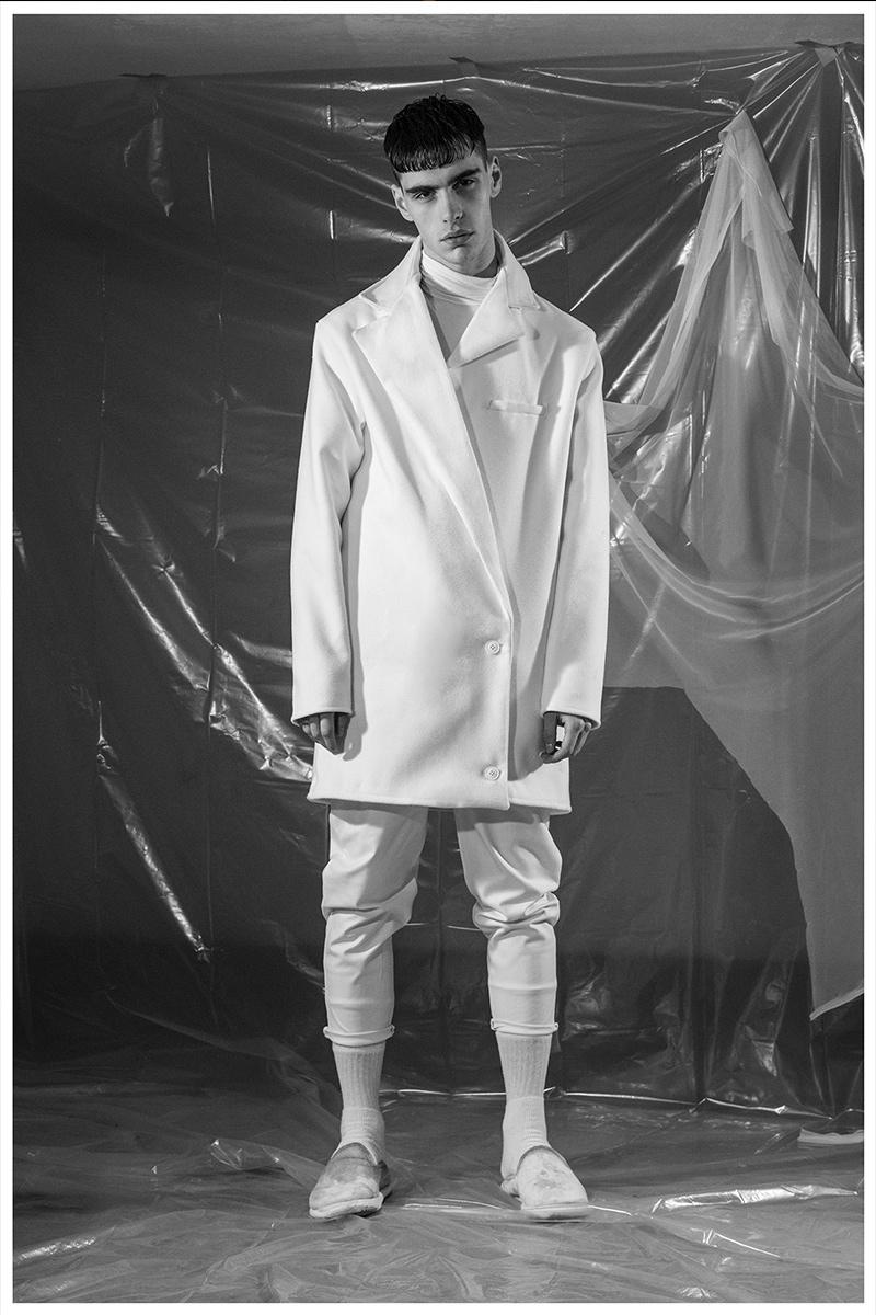 Jonathan Bauer-Hayden Models ICOSAE Fall/Winter 2014