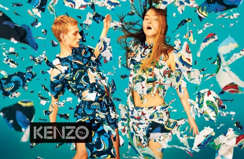 kenzo-spring-summer-2014-campaign-photos-001