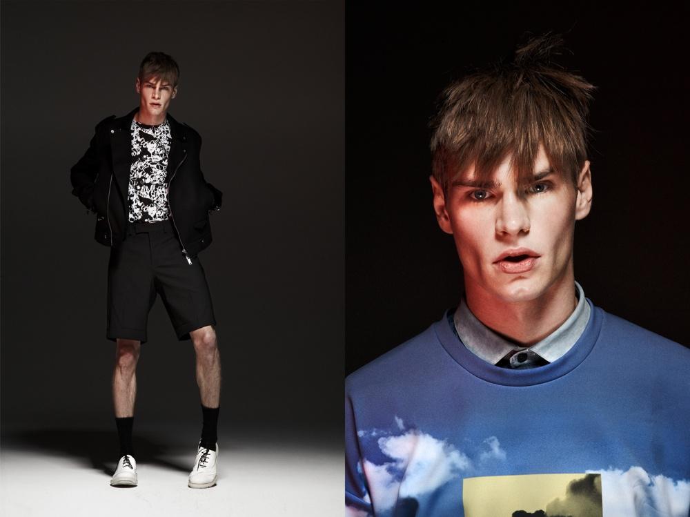 Fashionisto Exclusive: Ralf Javoiss by Francesco Scontrini