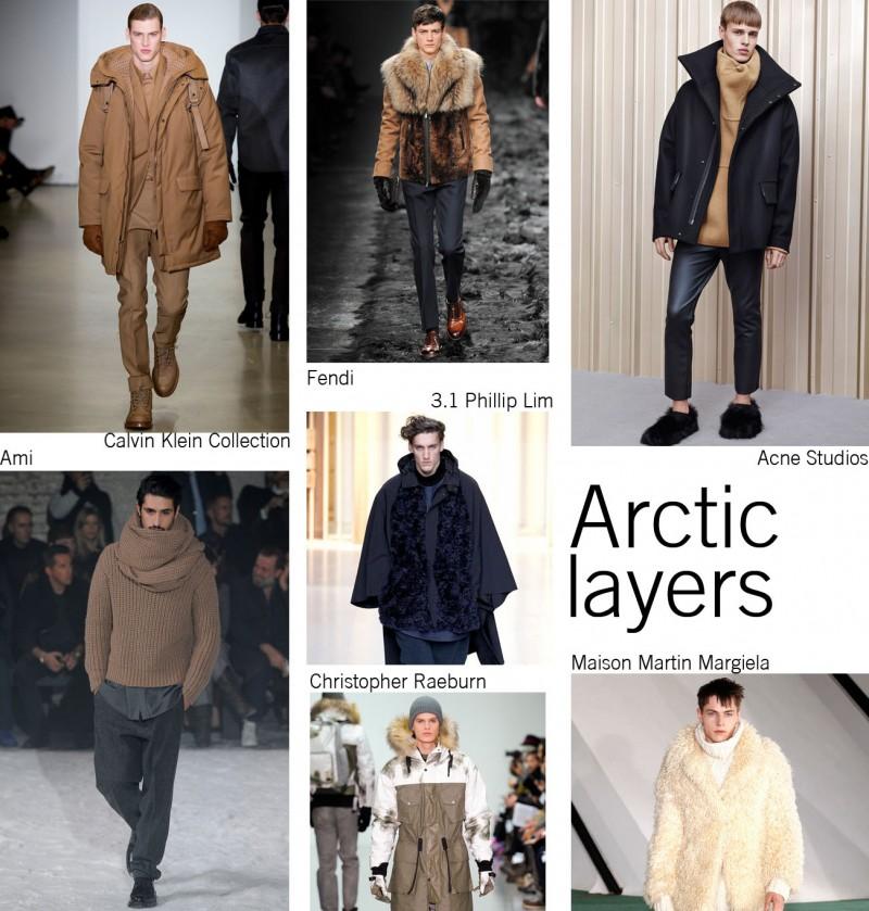 ArcticLayers