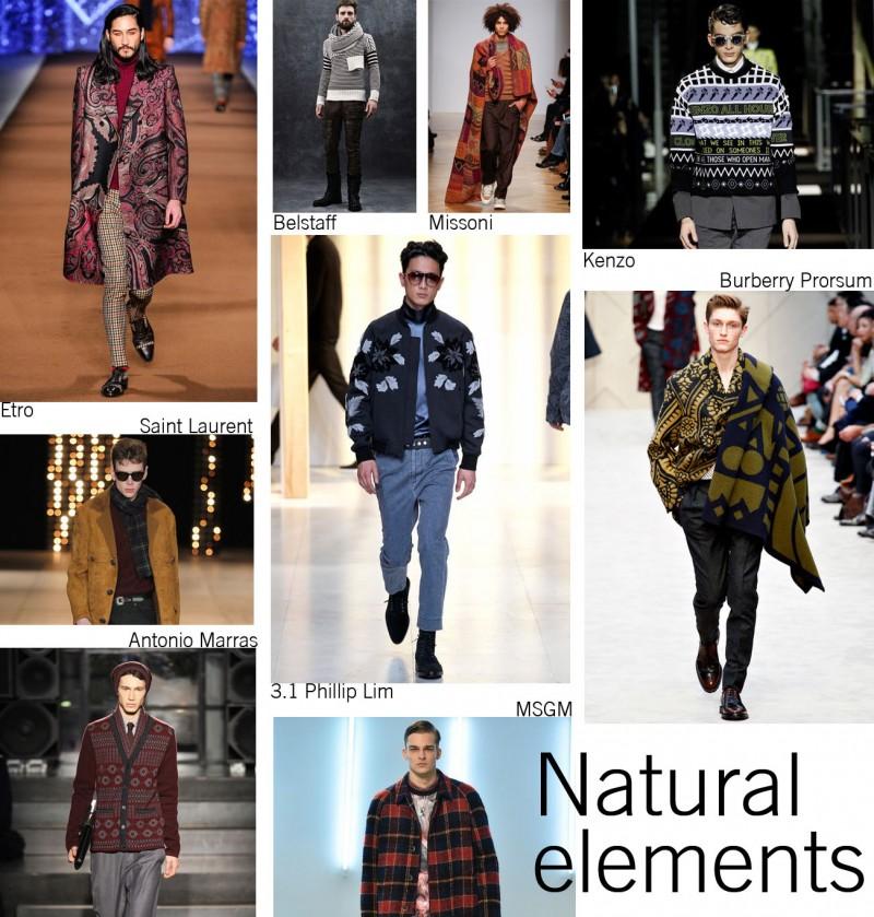 NaturalElements