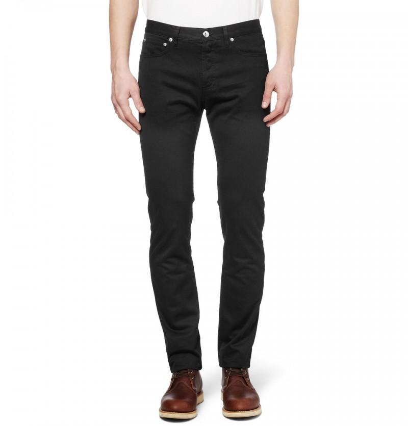A.P.C. Petit New Standard Slim-Fit Denim Jeans