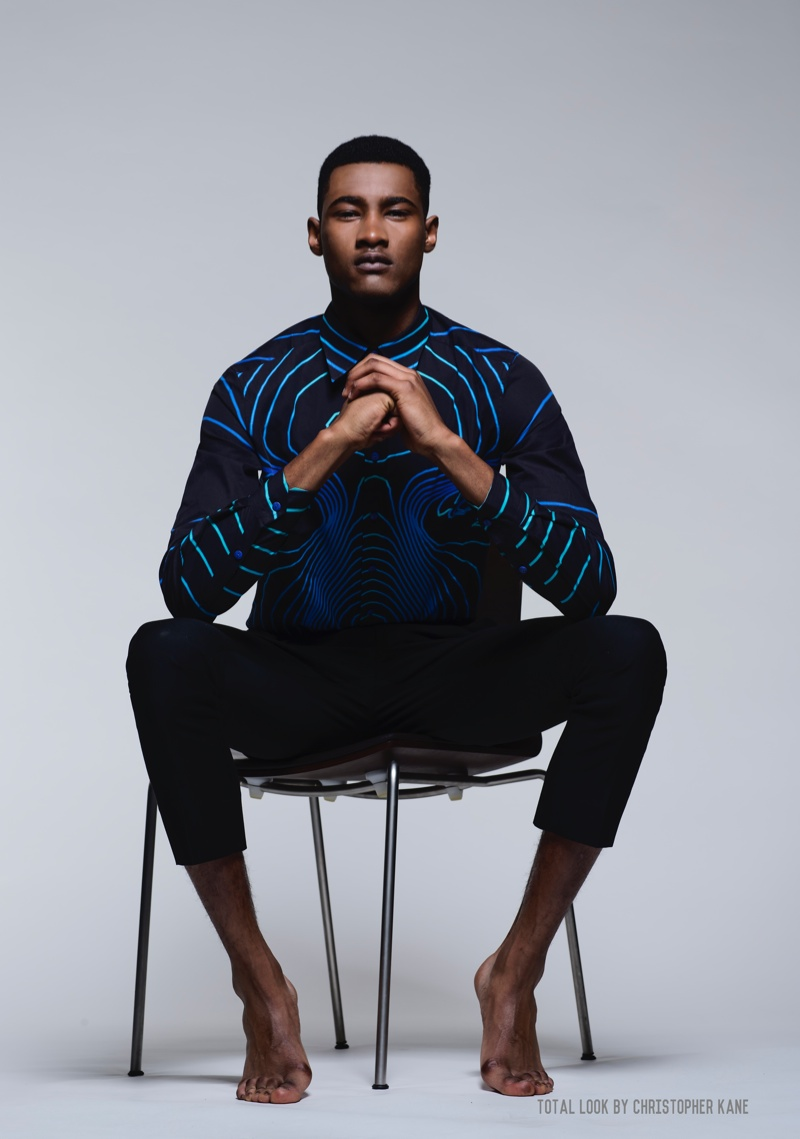 Fashionisto Exclusive: Jourdan Copeland by Jason Harry