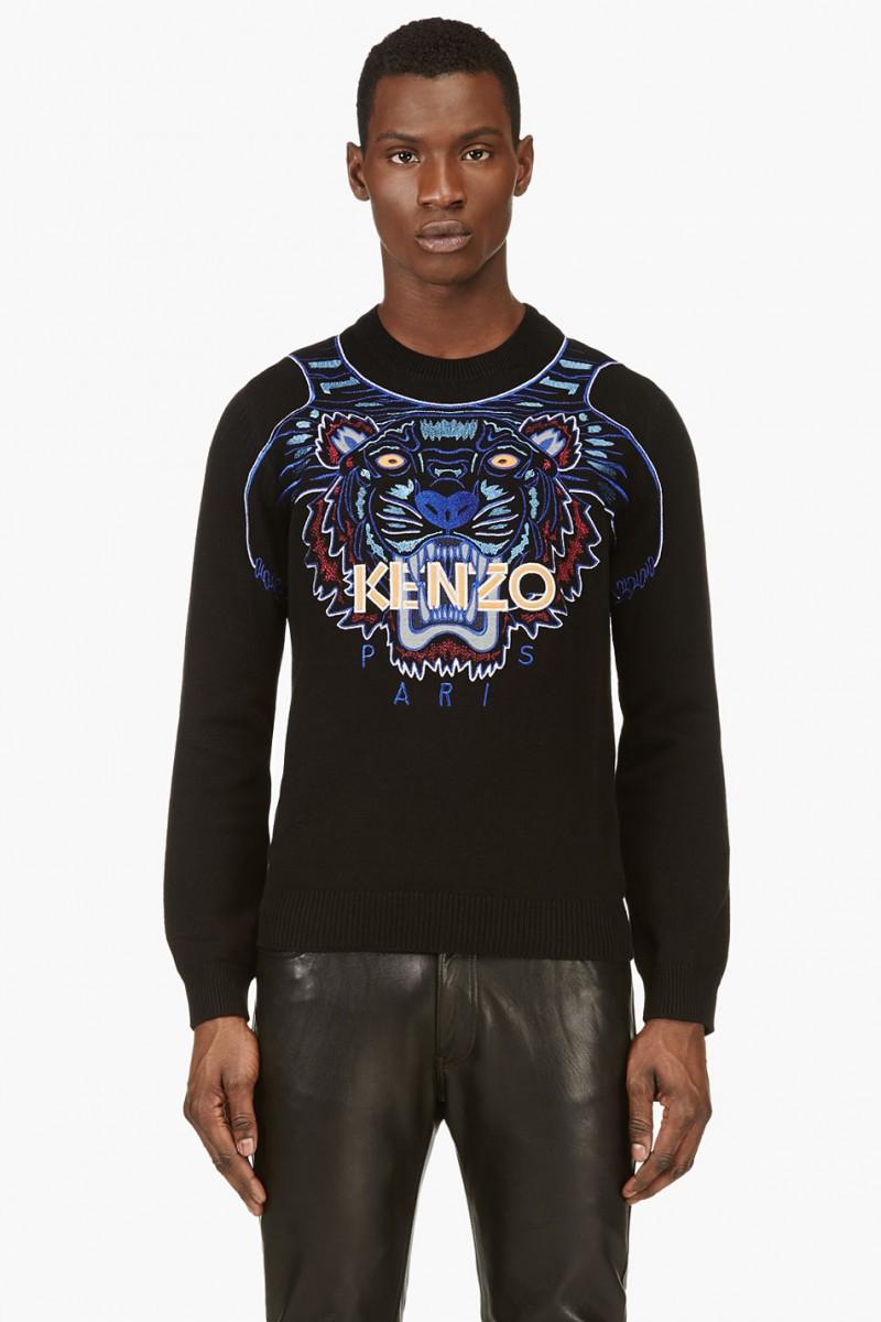Kenzo Men Sweatshirt