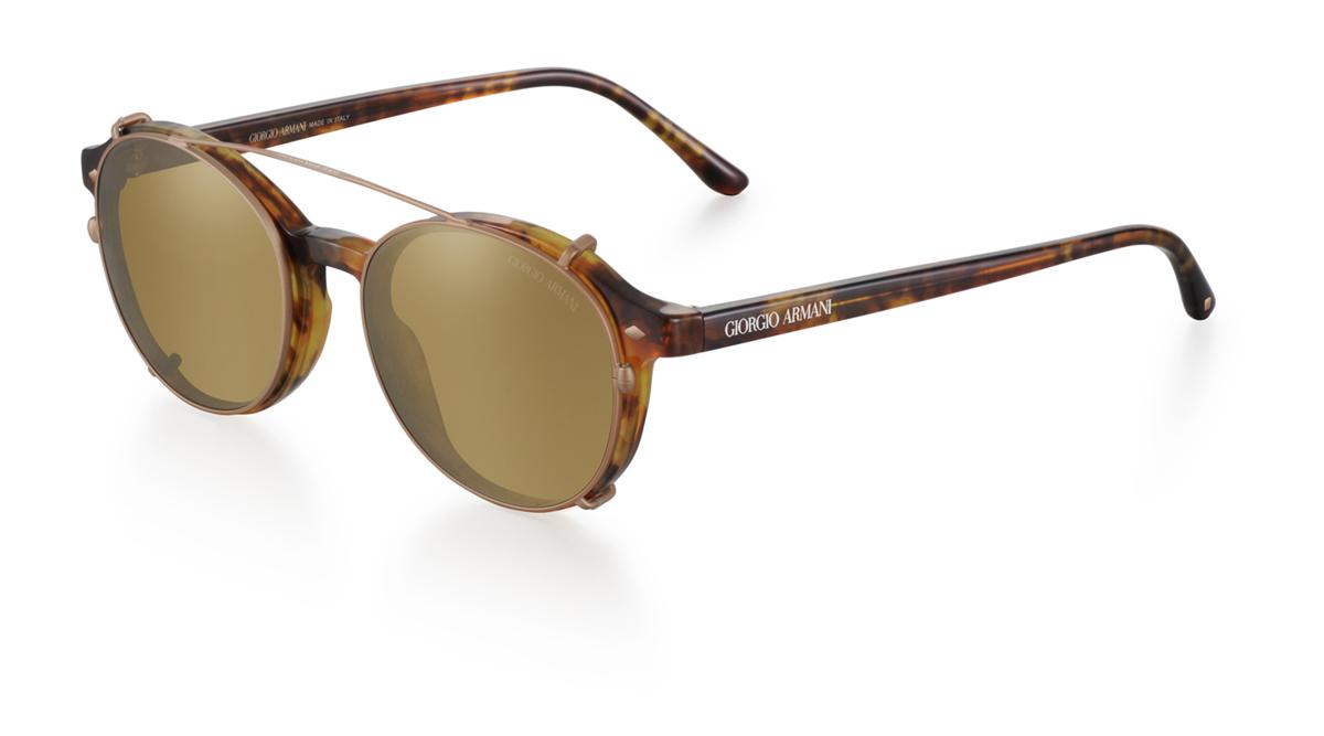 Giorgio Armani Eyewear: Frames of Life Spring/Summer 2014 Campaign image