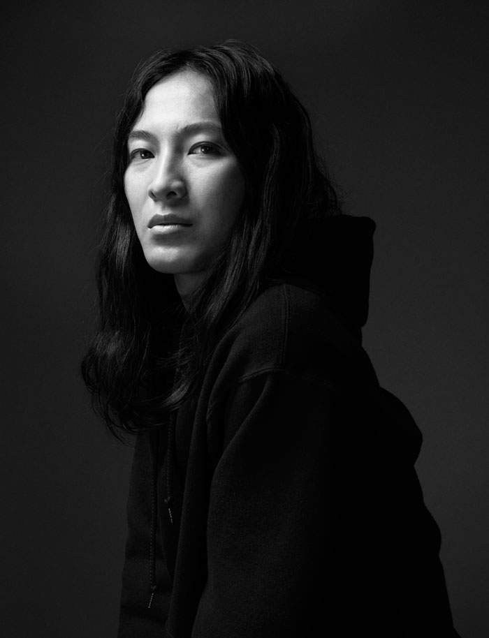 Designer Alexander Wang, Accessories Designer of the Year & Womenswear Designer of the Year Nominee