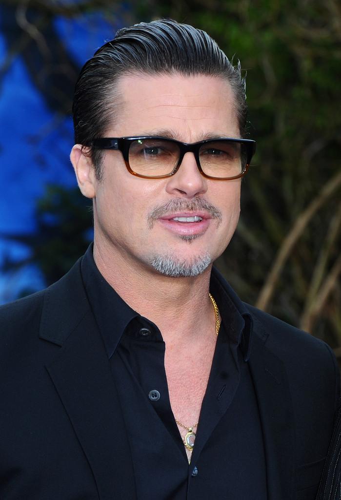 Brad Pitt Sunglasses