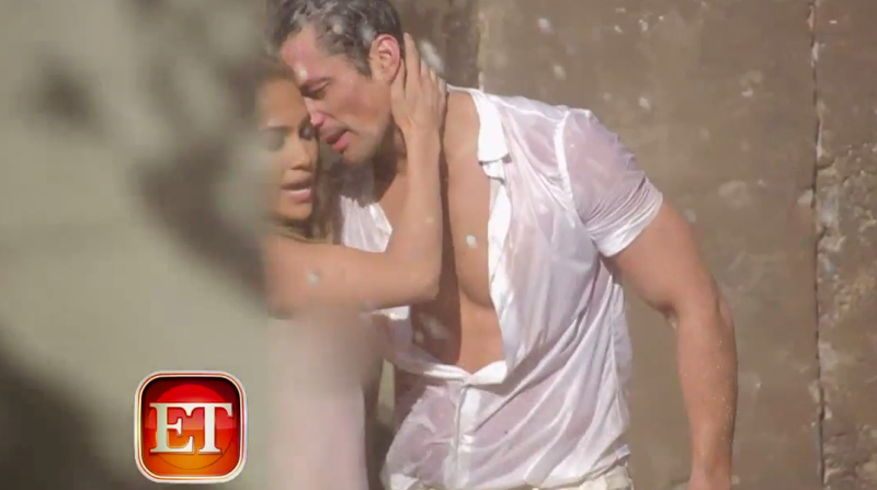 David-Gandy-Jennifer-Lopez-Video