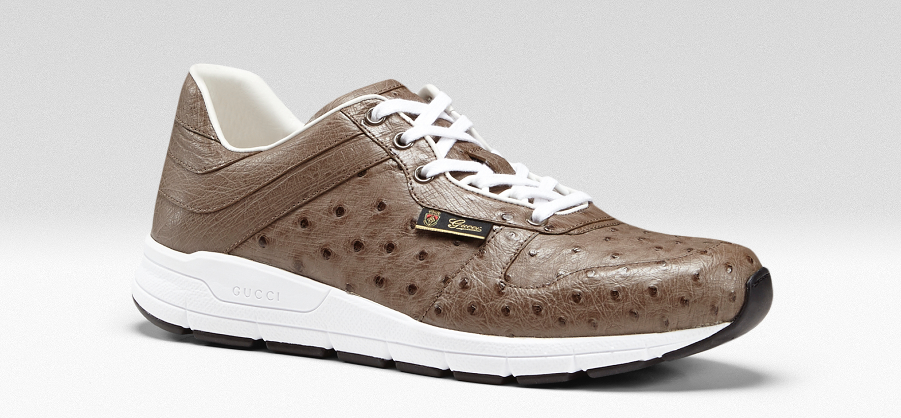 Fresh New Footwear Styles for Summer by Gucci