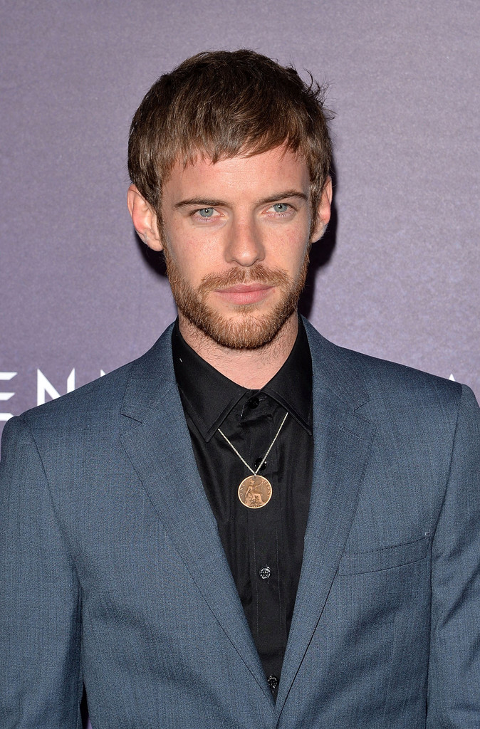 Harry Treadaway 2014