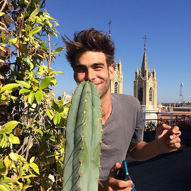 Jon Kortajarena Cactus