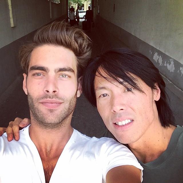 Jon Kortajarena + Stephen Gan