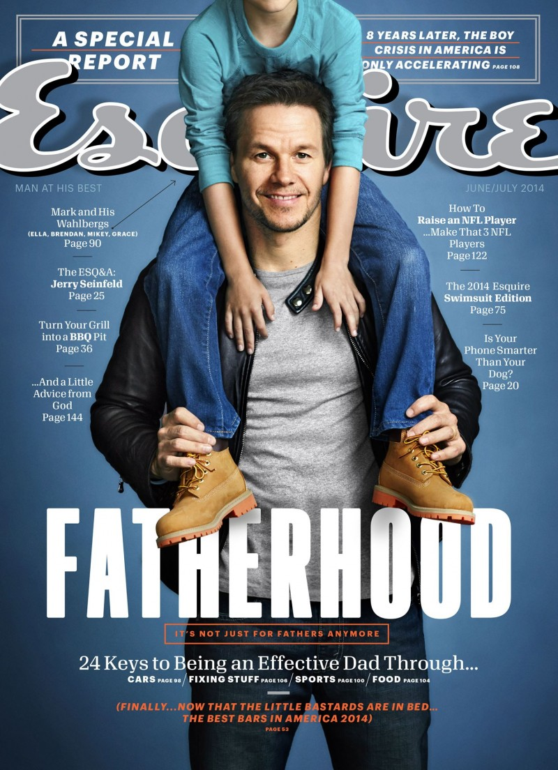 Mark-Wahlberg-Esquire-Cover