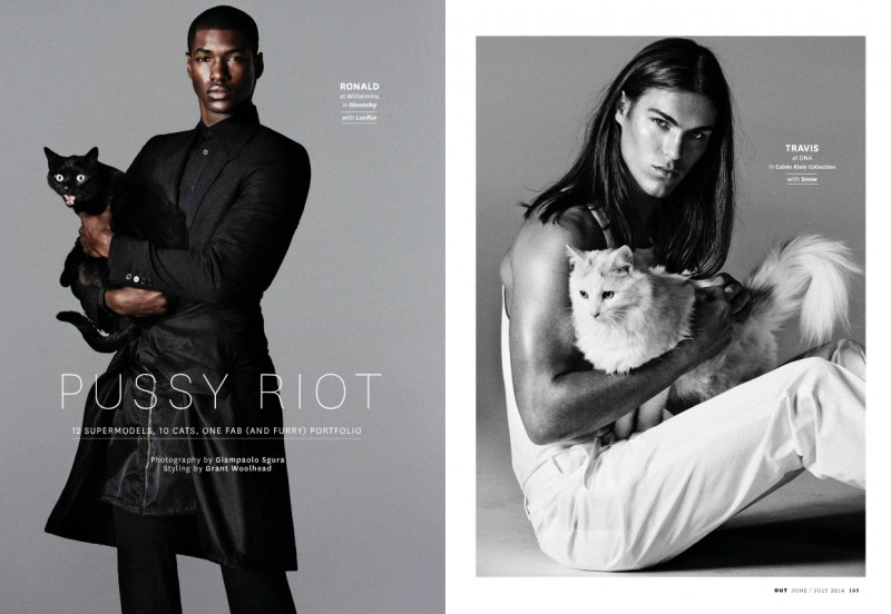 Models-with-Cats-photo-001