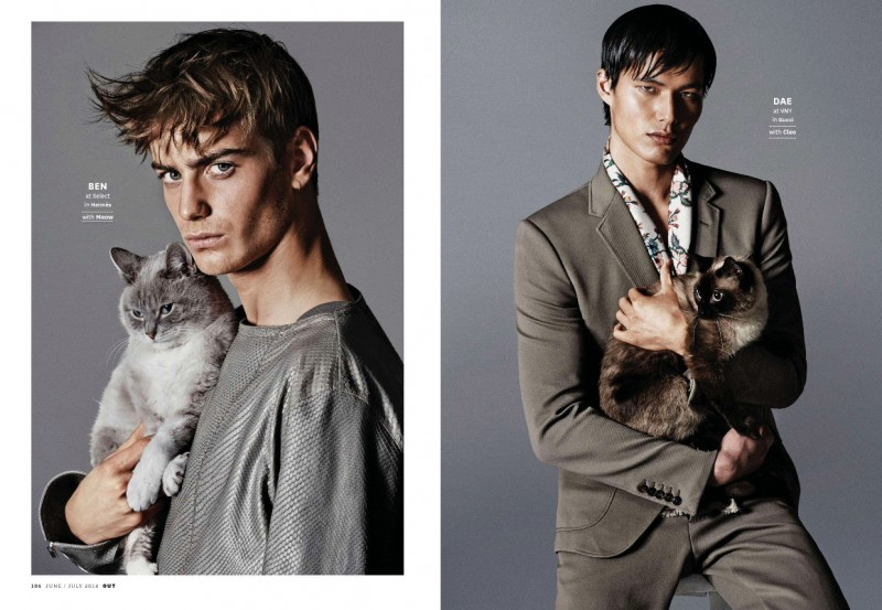 Models-with-Cats-photo-004