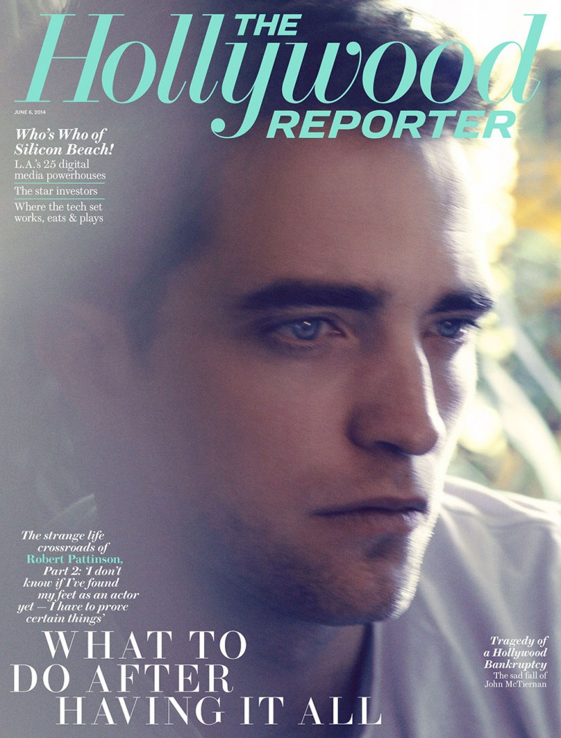 Robert-Pattinson-The-Hollywood-Reporter-Cover