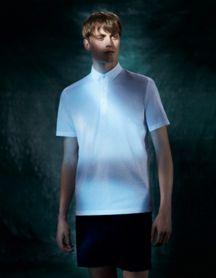 Bastiaan Van Gaalen Models COS Inventive Forms image