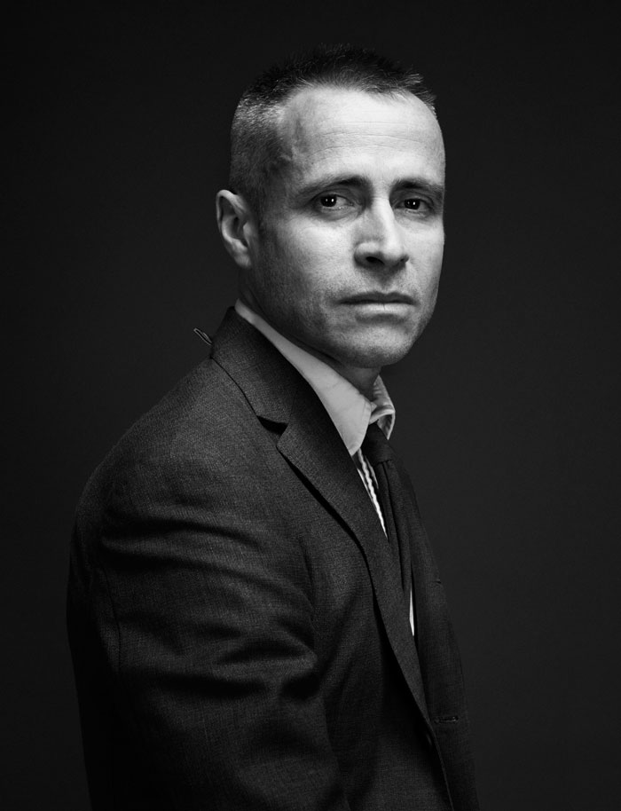 Designer Thom Browne, Menswear Designer of the Nominee