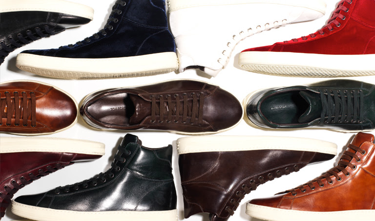 introducing tom ford sneakers