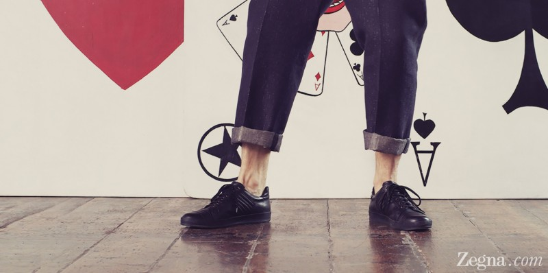 Zegna-Sport _Style-Guide-SS14_Video-tutorial_ Men-Sneakers_watermark