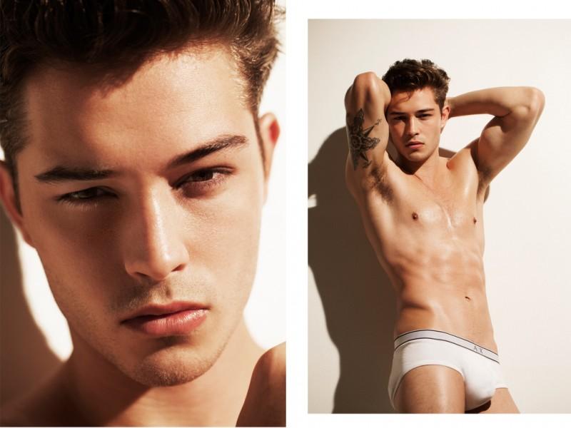 Francisco Lachowski Underwear