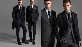 Gucci Men Suiting