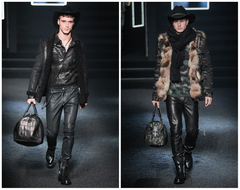 philipp plein fall winter 2014 collection