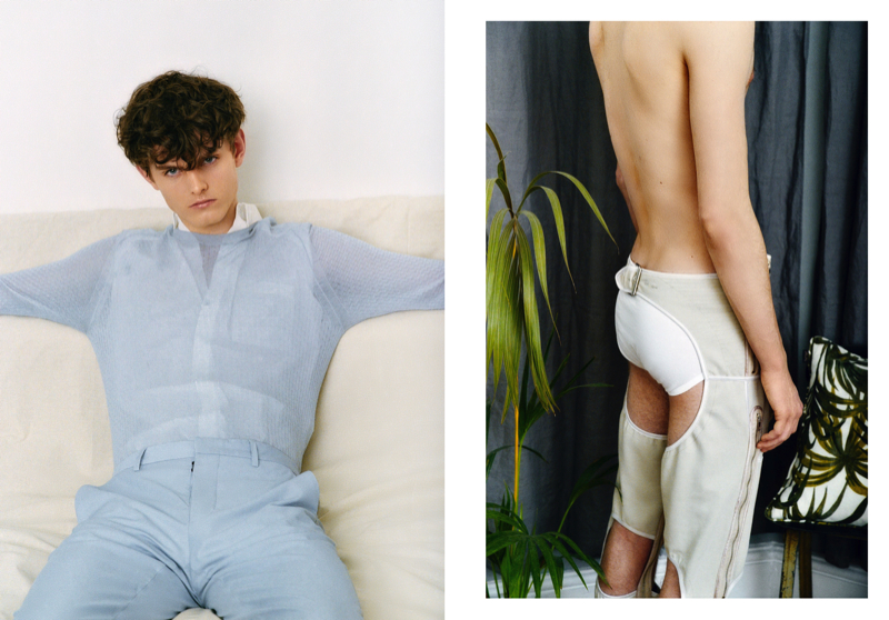 In the Mood: Tommaso de Benedictis, Robbie McKinnon, Harvey James + More for SSAW