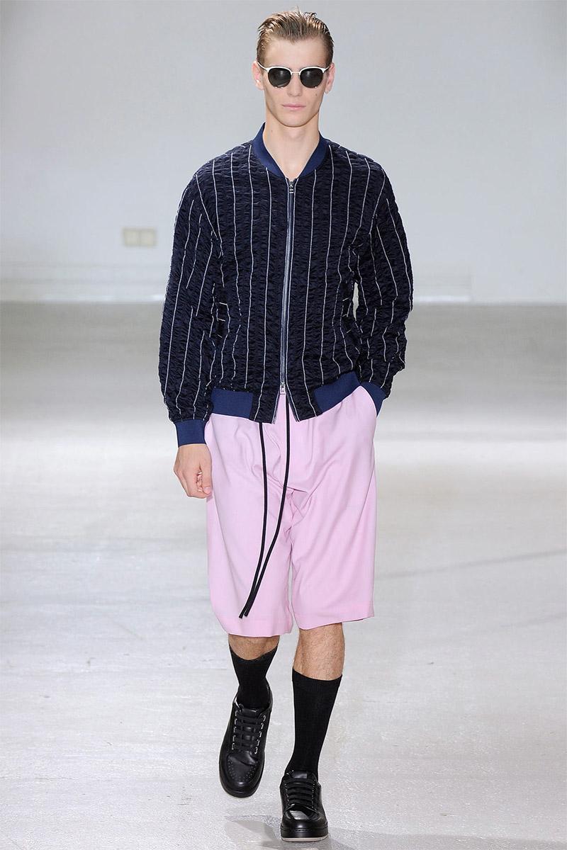 3.1 Phillip Lim Spring/Summer 2015   Paris Fashion Week image