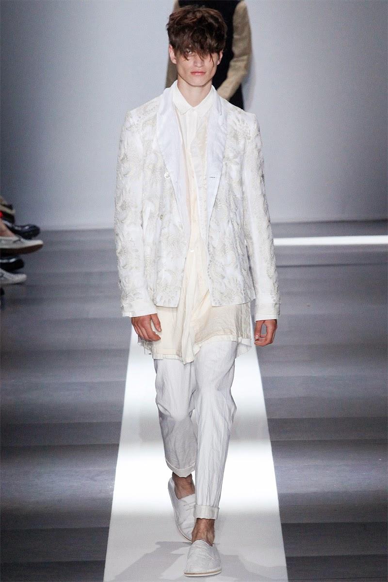 Ann Demeulemeester Spring/Summer 2015 | Paris Fashion Week image