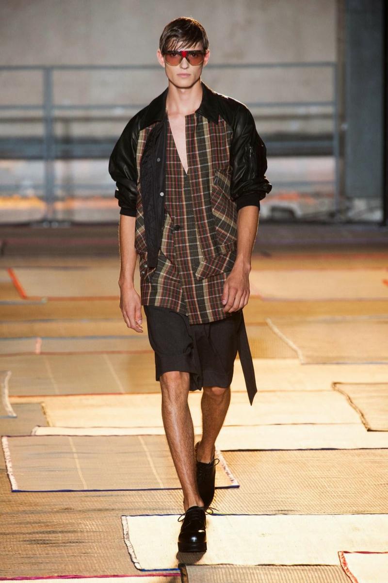 Cerruti Spring/Summer 2015 | Paris Fashion Week image