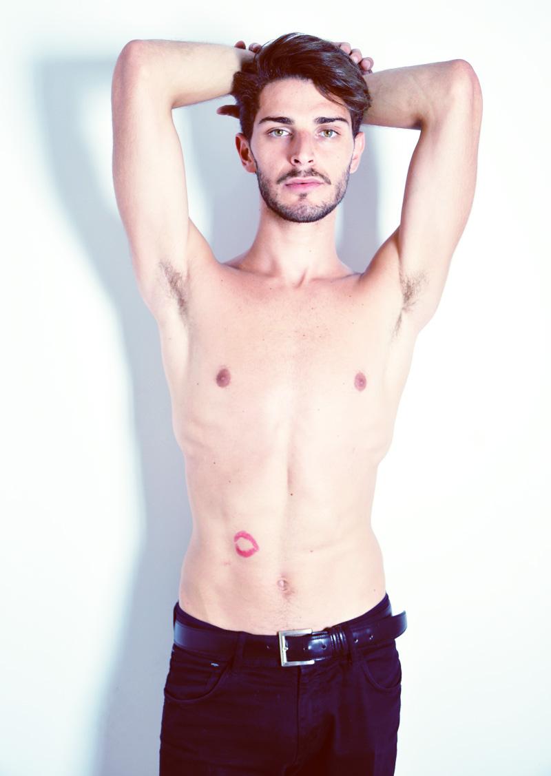 Diego Cantu
