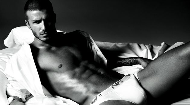 Best Men's Underwear Advertising Campaigns