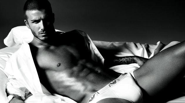 Best Men's Underwear Advertising Campaigns