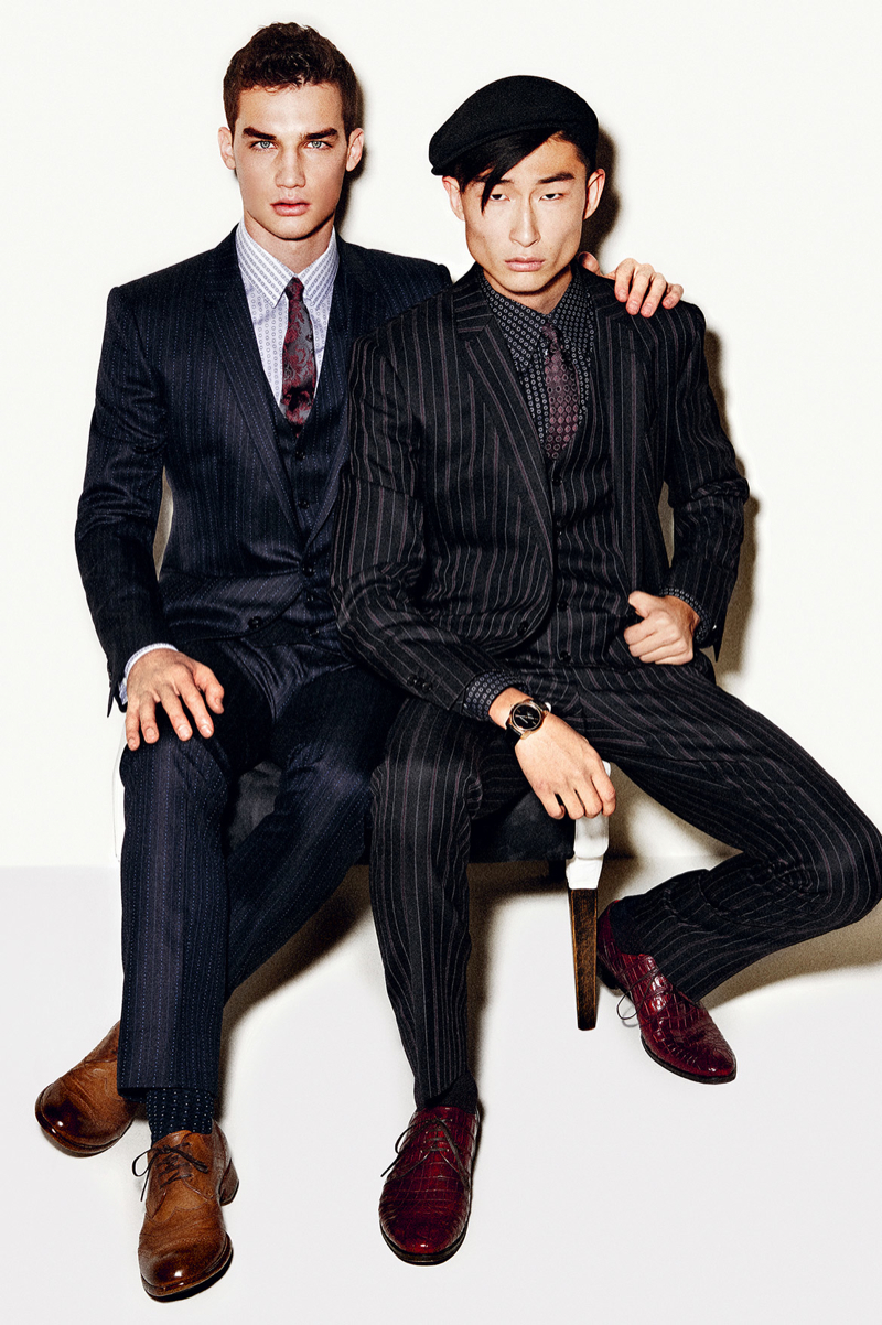 Dolce-and-Gabbana-Fall-Winter-2014-Men-Look-Book-Model-Images-027