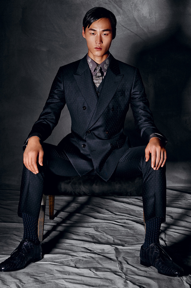 Dolce-and-Gabbana-Fall-Winter-2014-Men-Look-Book-Model-Images-036