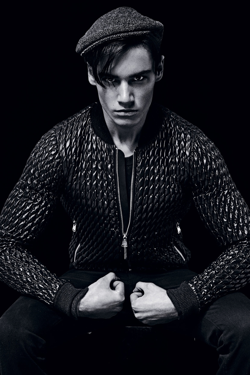 Dolce-and-Gabbana-Fall-Winter-2014-Men-Look-Book-Model-Images-044