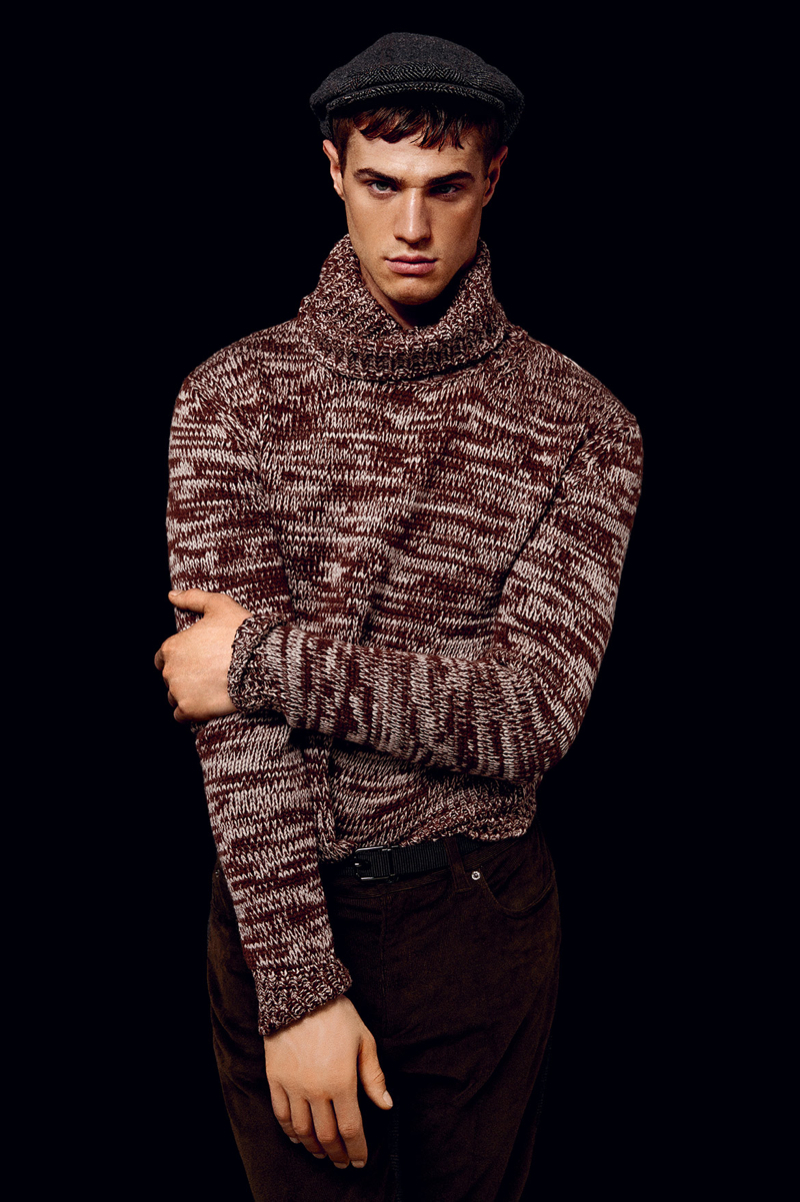 Dolce-and-Gabbana-Fall-Winter-2014-Men-Look-Book-Model-Images-045