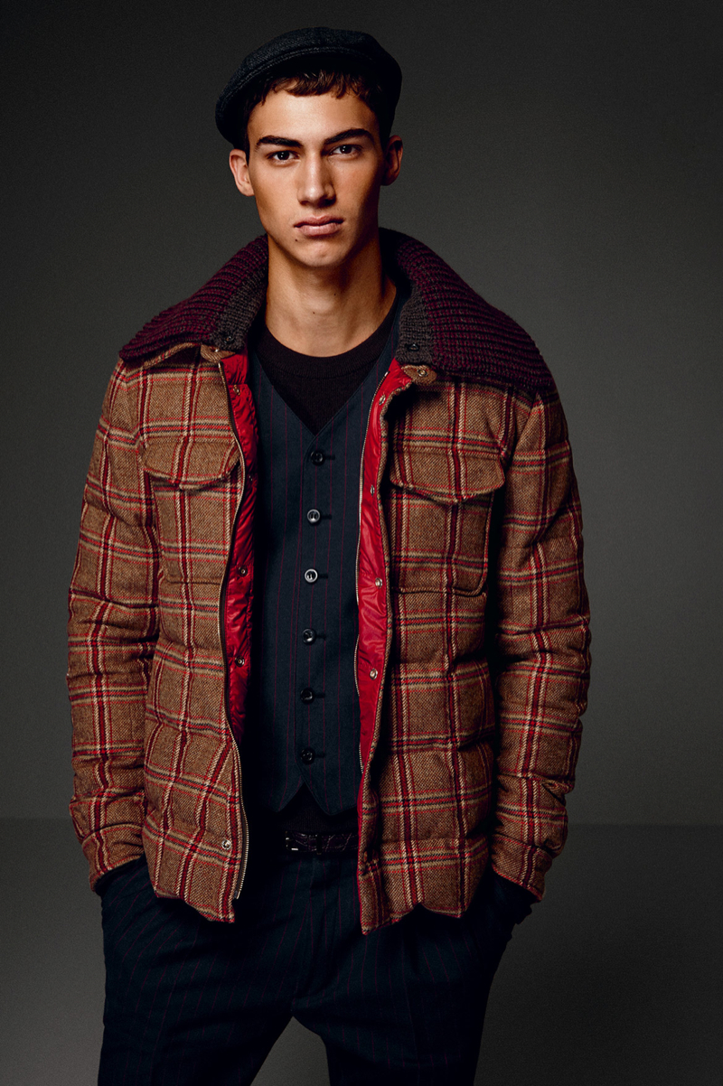Dolce-and-Gabbana-Fall-Winter-2014-Men-Look-Book-Model-Images-050