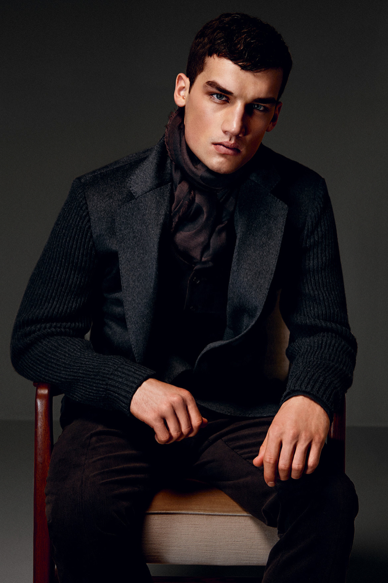 Dolce-and-Gabbana-Fall-Winter-2014-Men-Look-Book-Model-Images-063
